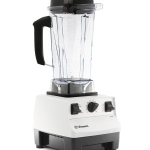 Vitamix 5200 Blender, Professional-Grade, Self-Cleaning 64 oz. Container, White