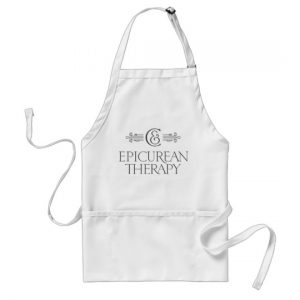 Epicurean Therapy Apron