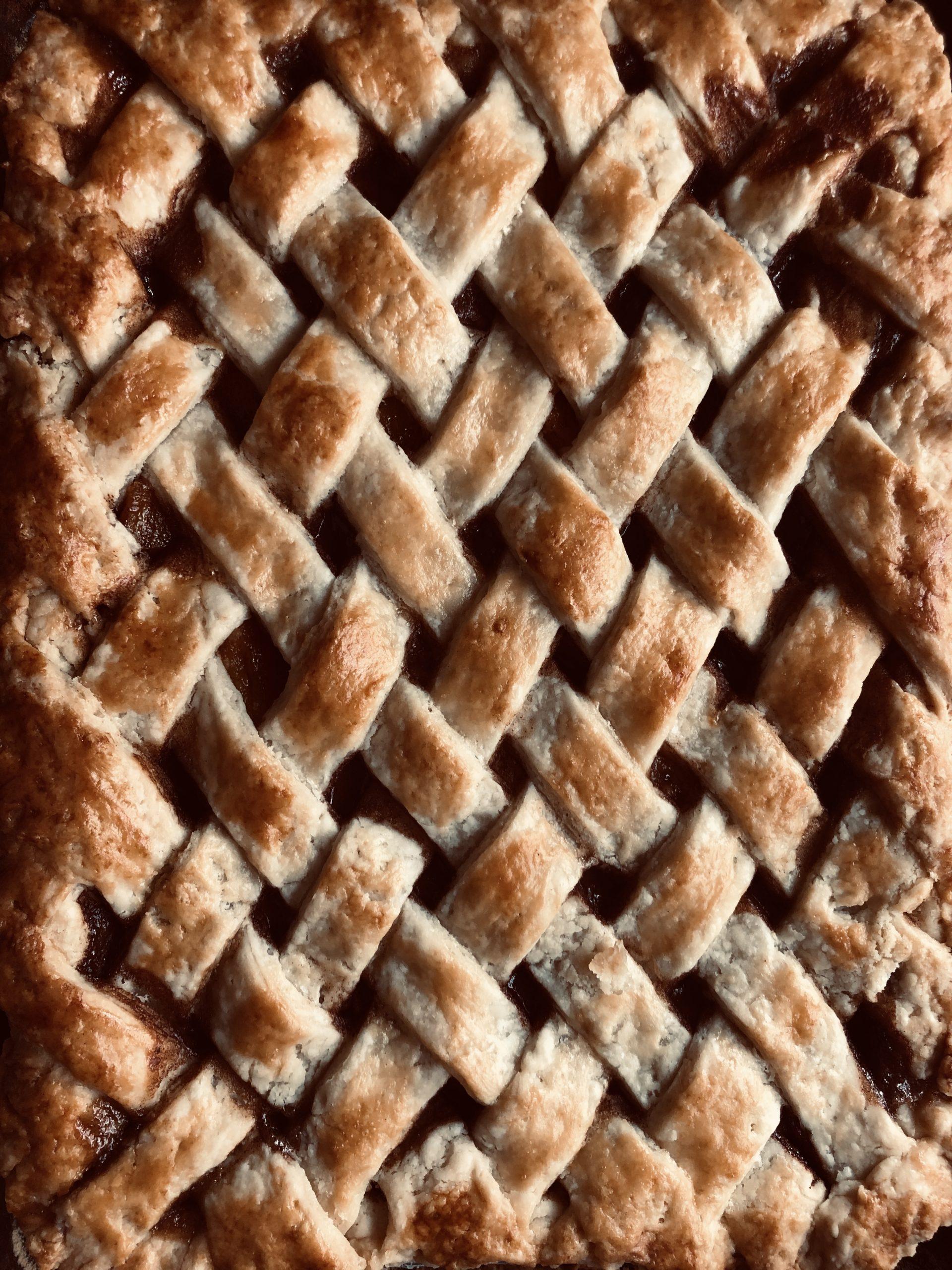 Butter-Bourbon-Pie-Crust
